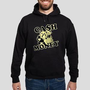 2-cashmoney Hoodie (dark)