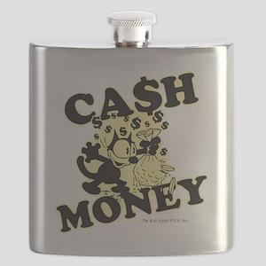2-cashmoney Flask