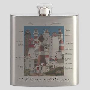 Norway 4.5x5.75 Flask
