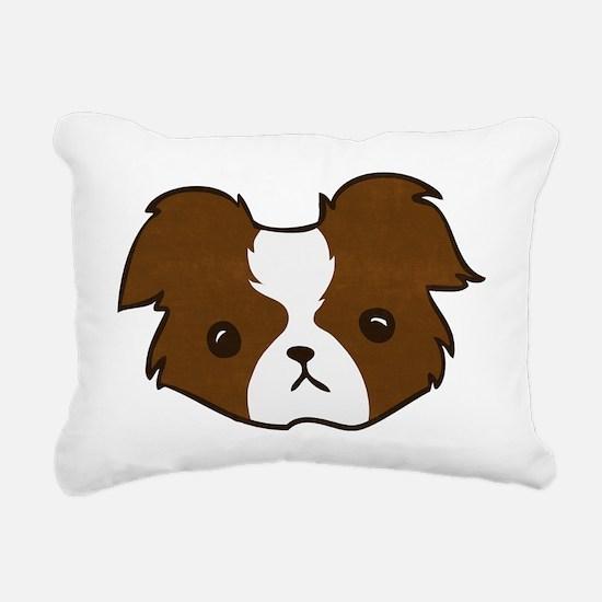 smallbc2 Rectangular Canvas Pillow