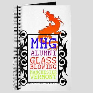 MHGtshirt Journal