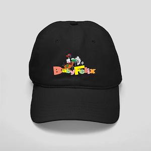 bf Black Cap