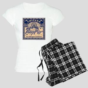 NAVY-PIER-BOX Women's Light Pajamas