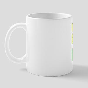Not Just Perfect Irish Mug