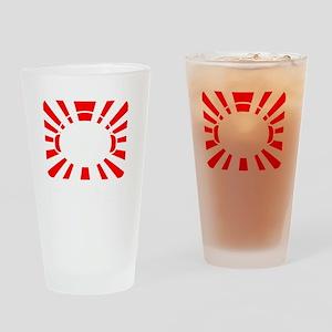 Meekrab Drinking Glass
