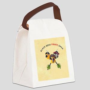 3-CIR_OPNAMENT_LOGO_FINAL Canvas Lunch Bag