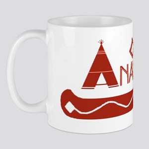 anawannatop Mug