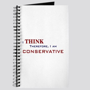 I'm Conservative Journal