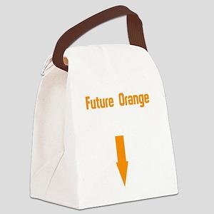 FutureOrange Canvas Lunch Bag