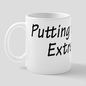 EXtremity Mug