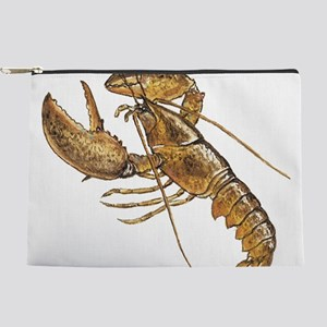 lobster Makeup Pouch