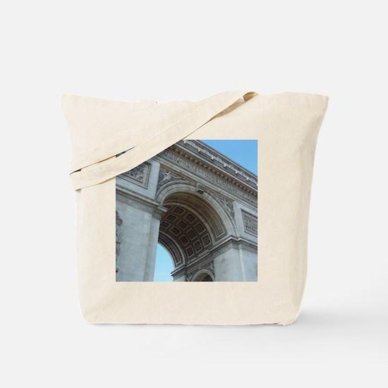 paris_008 Tote Bag