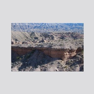 Grand Canyon Rectangle Magnet