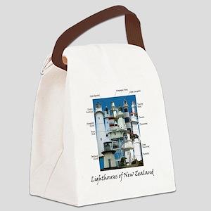 NZ 4.5x5.75 Canvas Lunch Bag