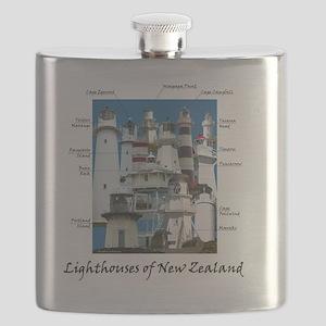 NZ 4.5x5.75 Flask