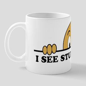 iseestupidpeople Mug