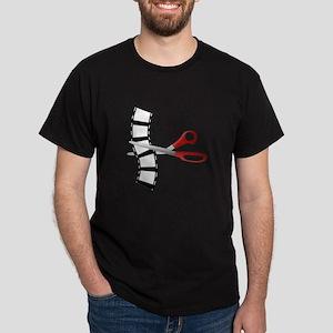 Filmstrip Edit T-Shirt