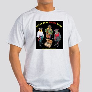 BLACK_nnnnNBL_BCK_BEAK_TSHI Light T-Shirt