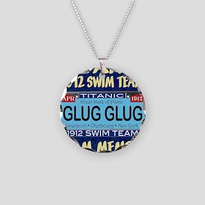 TitanicGlug10x10-5 Necklace Circle Charm