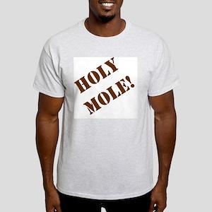 2-Holy Mole Light T-Shirt