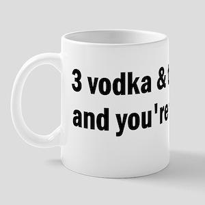vt Mug