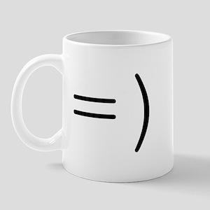 =) Mug
