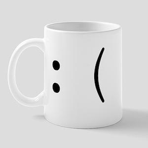 :( Mug