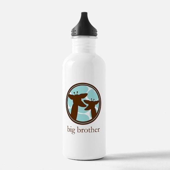 giraffebigbrother Water Bottle