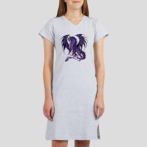 Draconis Nox Dragon Women's Nightshirt
