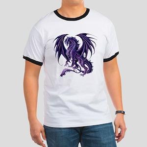 Draconis Nox Dragon Ringer T