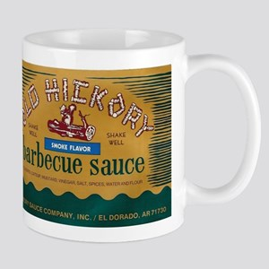 Old Hickory Sauce Co. Mug