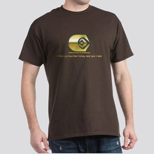 Ferengi Rules Of Acquisition 1 T-Shirt
