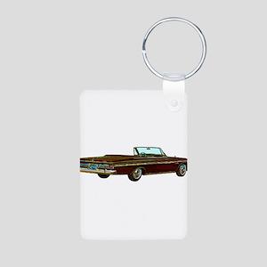 1963 Plymouth Sport Fury Keychains