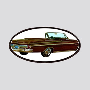 1963 Plymouth Sport Fury Patches