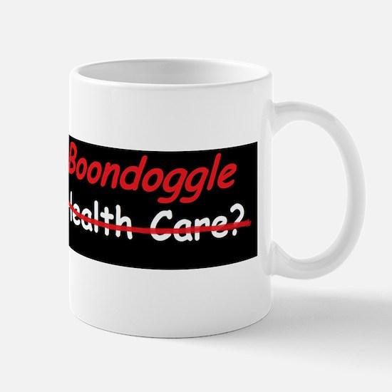 aaaaboondoggled Mug