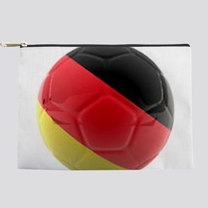 Germany world cup ball Makeup Pouch