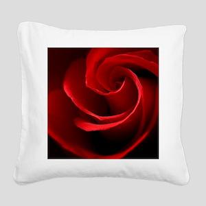 4-652b Square Canvas Pillow