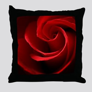 4-652b Throw Pillow