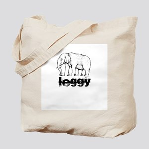 Leggy Tote Bag