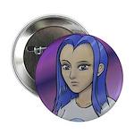 Aoi Girl Button (Face)