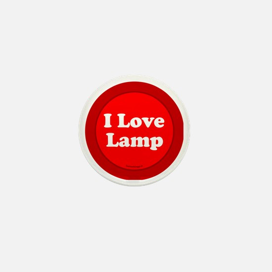 btn-love-lamp Mini Button
