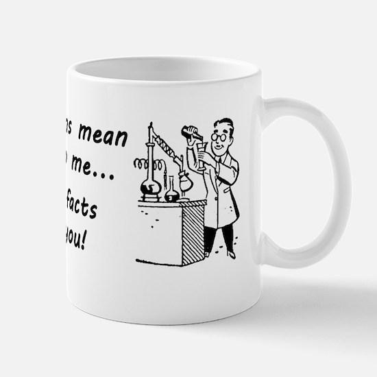 OpVsFact_BS Mug