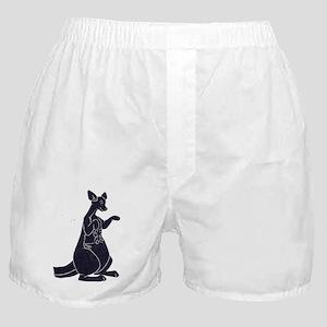 Kanga and Roo Boxer Shorts