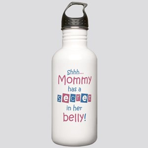 Shhh-mommy2 Stainless Water Bottle 1.0L