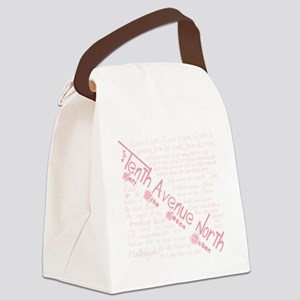 Tenthavenorth Canvas Lunch Bag