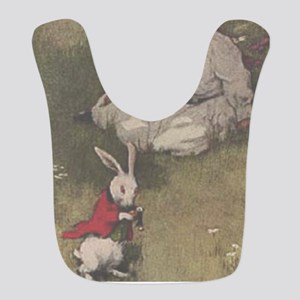Alice Rabbit RACKHAM LIGHTENED2 Bib