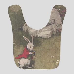 Alice Rabbit RACKHAM LIGHTENED2 Bib