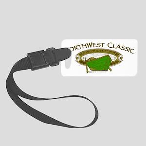 CAFE023NorthwestClassic Small Luggage Tag
