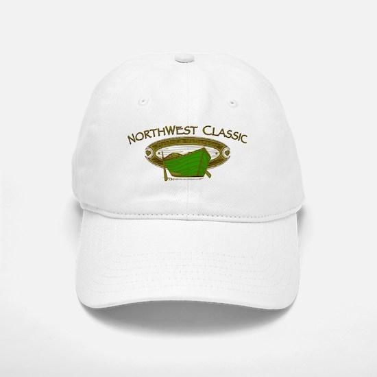 CAFE023NorthwestClassic Baseball Baseball Cap