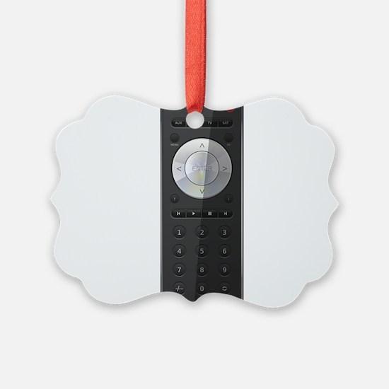 Universal TV Remote Control Ornament